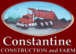 Constantine Construction and Farm INC.